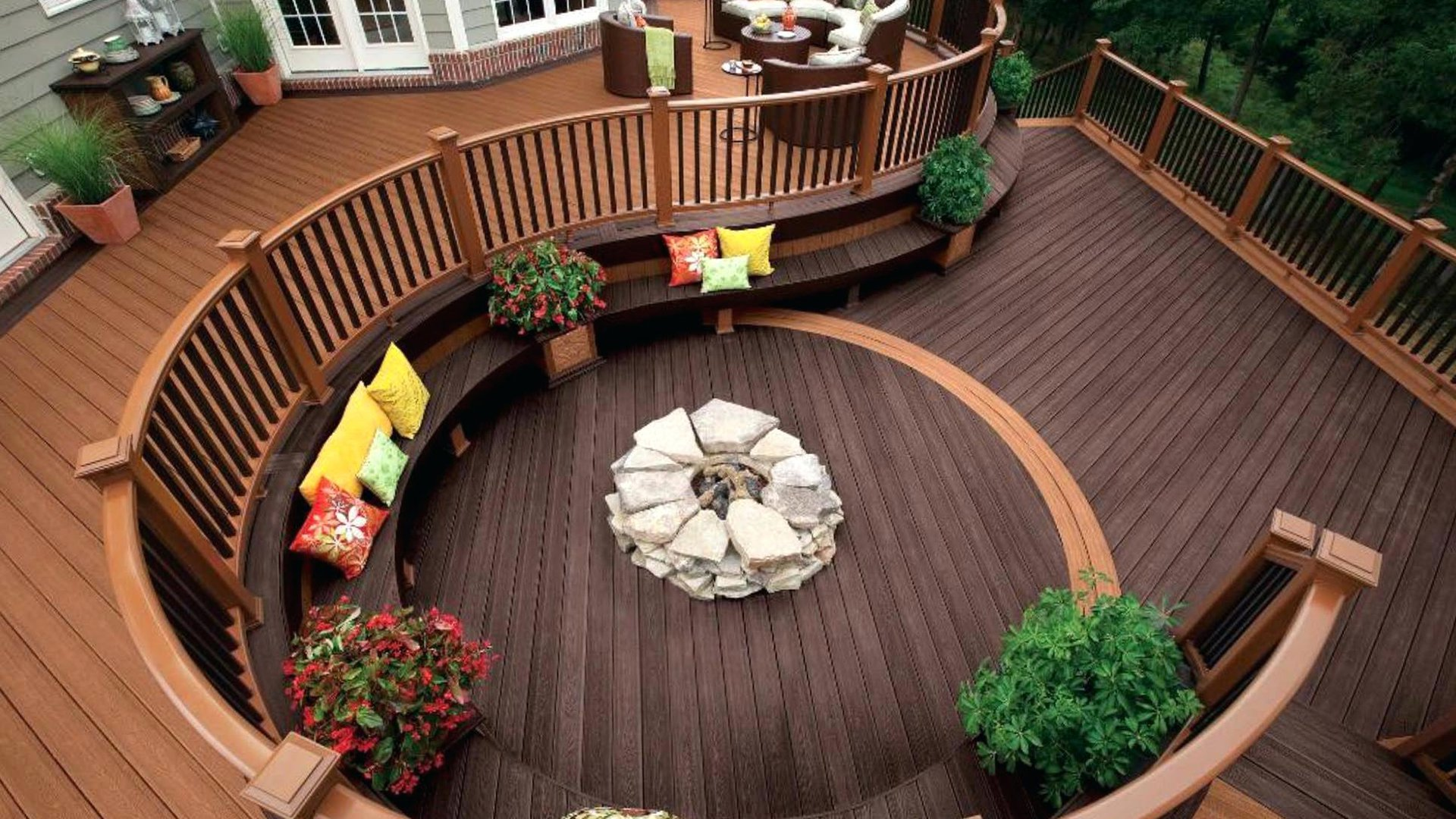 Beautiful-Backyard-Deck-Ideas-Design-with-Colorful-Pillow-and-Firepit-Ideas.jpg